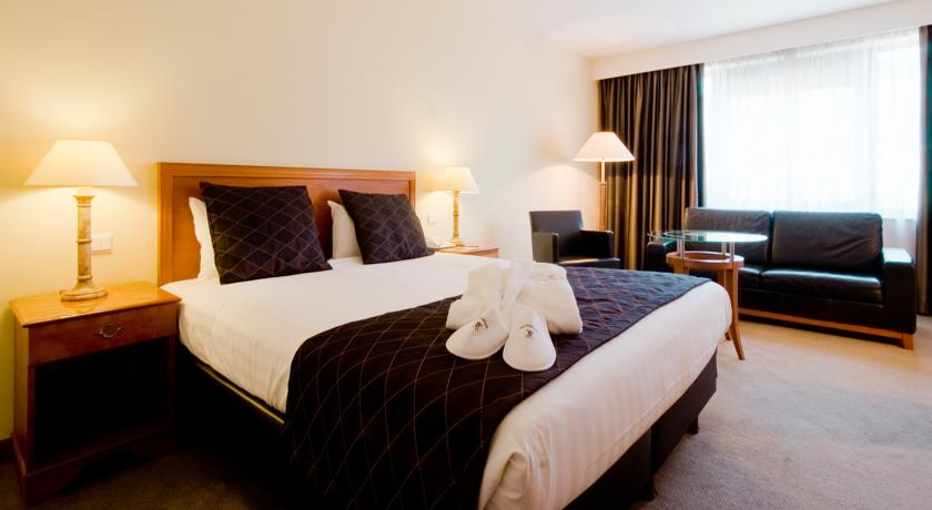 Foto of the Gresham Belson Hotel Brussels, Brussels