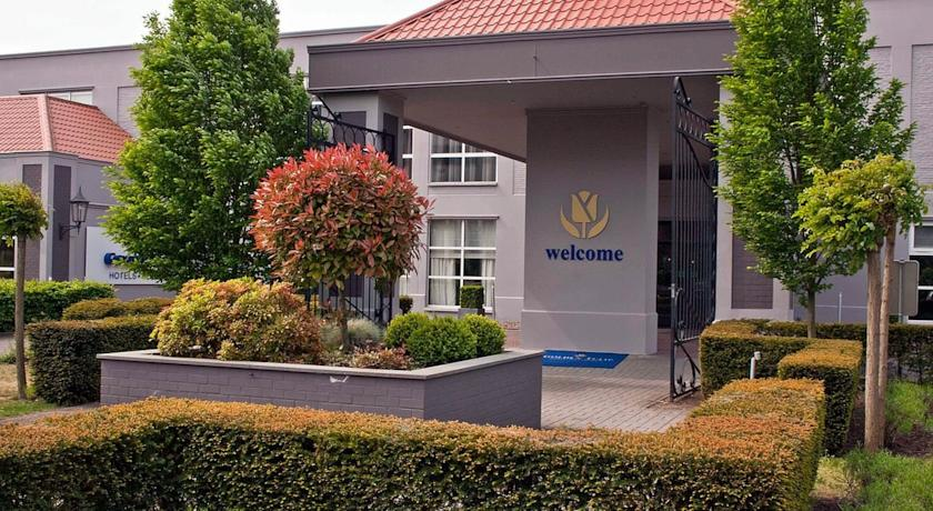 Foto of the Golden Tulip Brussels Airport Hotel, Diegem