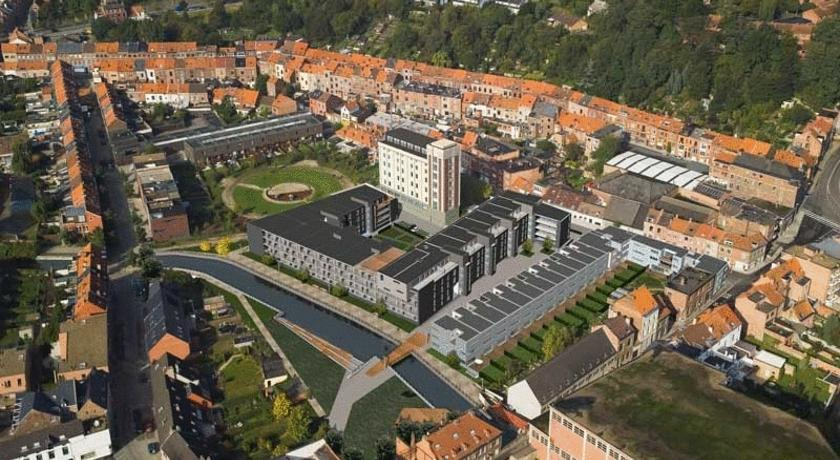 Foto of the hotel Business Flats Leuven, Leuven