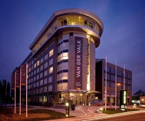 Foto of the Van der Valk Hotel Brussels Airport, Diegem