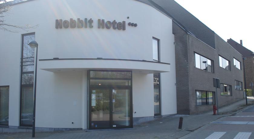 Foto of the Hobbit Hotel Zaventem, Sint Stevens Woluwe