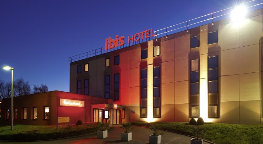 Foto of the hotel Ibis Brussels Airport, Diegem