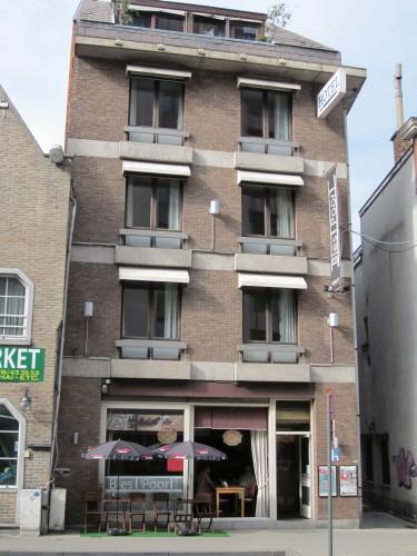 Foto of the Hotel de Biestpoort, Leuven