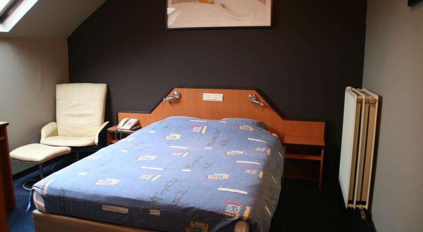 Foto of the hotel La Vignette, Tervuren