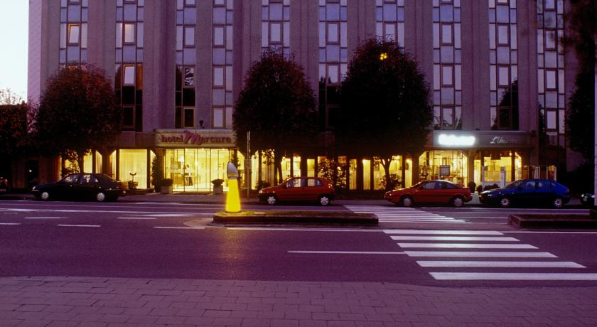 Foto of the hotel Mercure Brussels Airport, Brussels