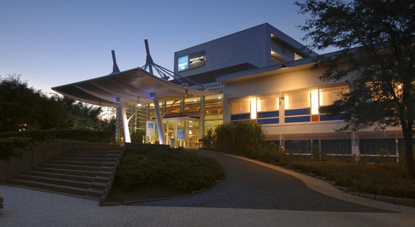 Foto of the hotel Novotel Brussels Airport, Diegem
