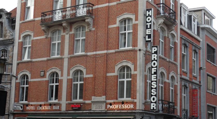 Foto of the Hotel Professor, Leuven