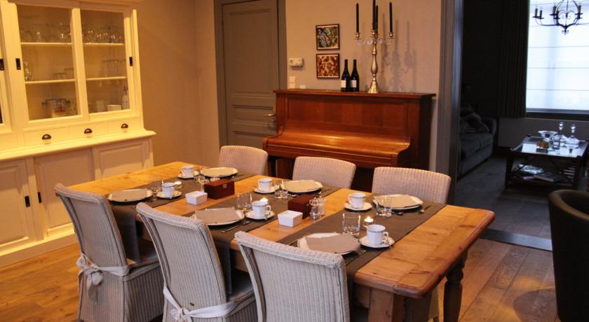 Foto of the hotel B&B Villa Des Raisins, Brugge