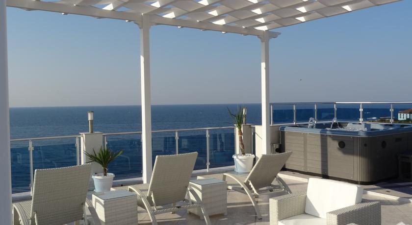 Foto of the Agata Beach Boutique Hotel, Ahtopol