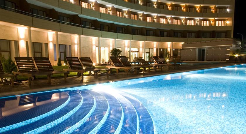 Foto of the Grand Hotel Pomorie, Pomorie