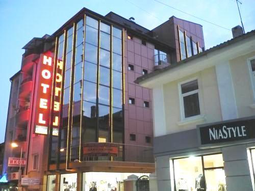 Foto of the Citius Hotel, Varna