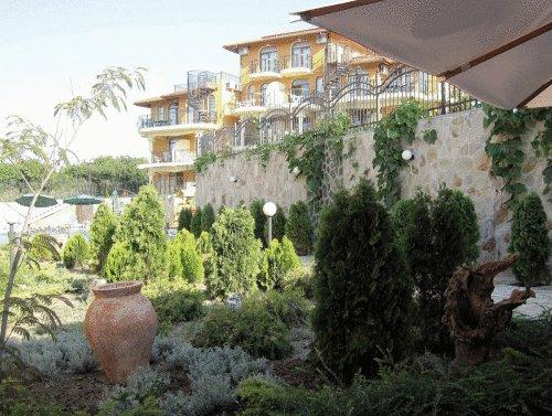 Foto of the hotel Dreamland Apartments, Sozopol