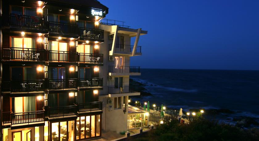 Foto of the Hotel Fjord, Sozopol