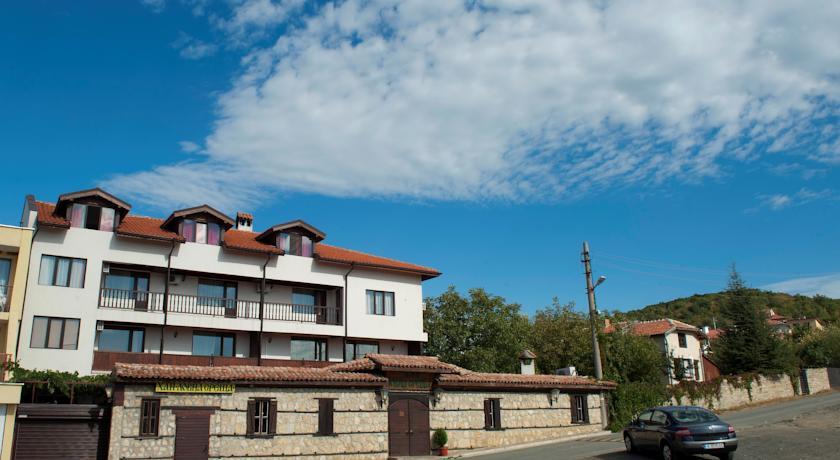Foto of the hotel Hunter's Inn Guest House(Lovna Sreshta), Kosharitsa