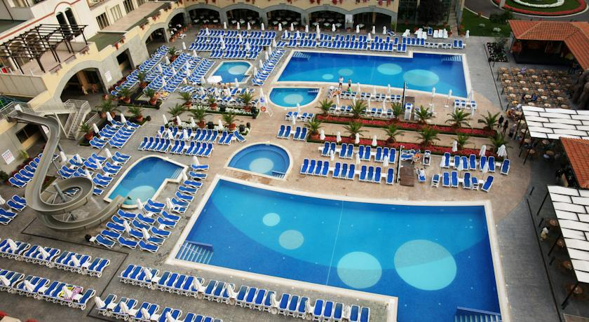 Foto of the hotel Iberostar Sunny Beach Resort, Sunny Beach