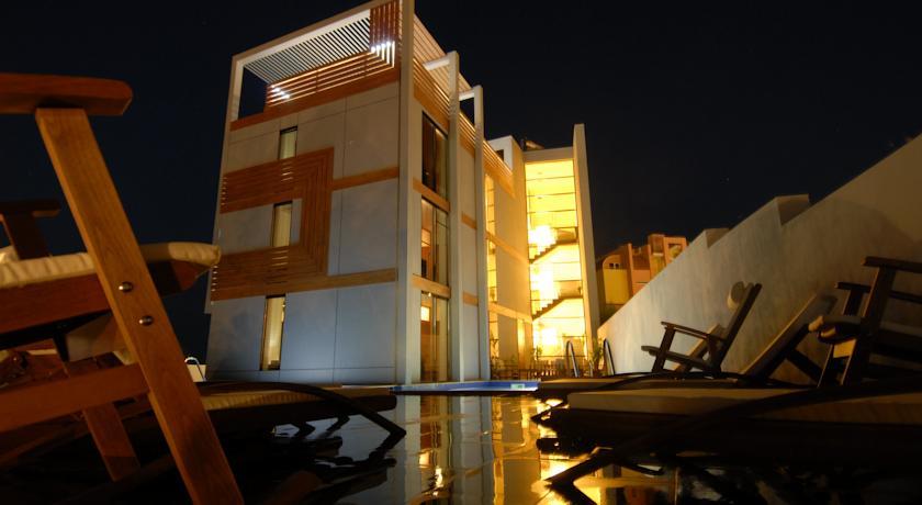 Foto of the Design Hotel Logatero, Sozopol