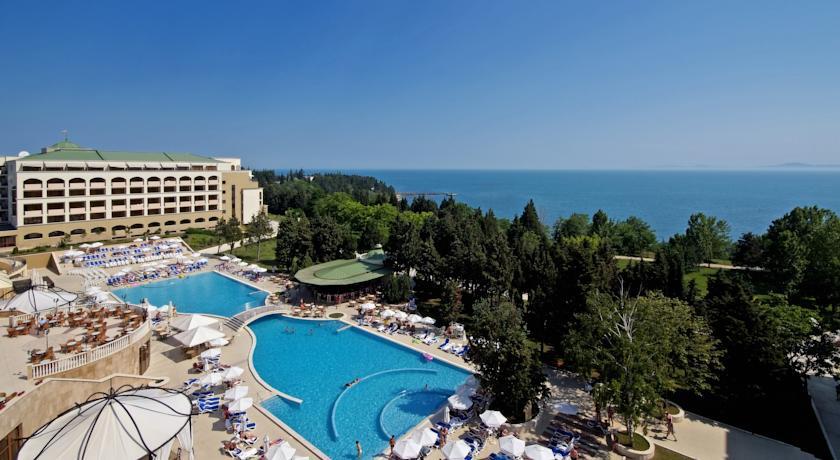 Foto of the hotel Sol Nessebar Resort All inclusive, Nessebar