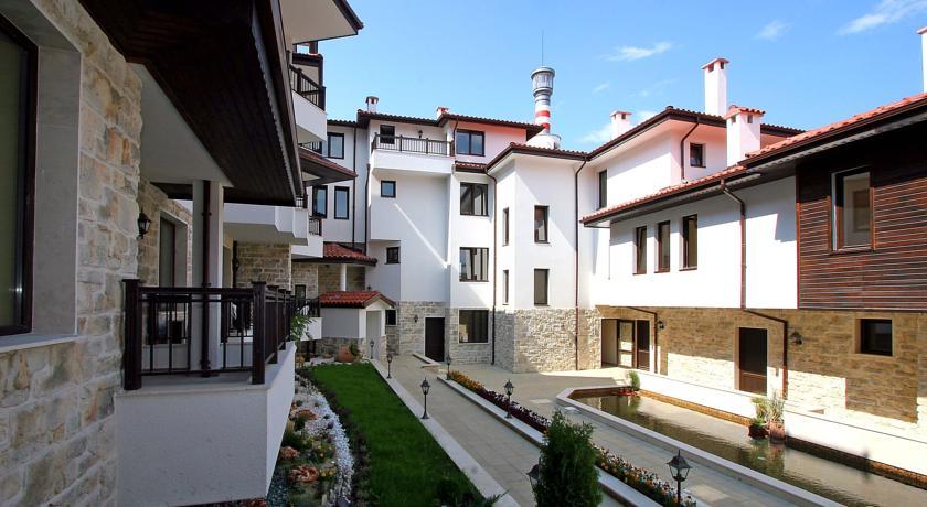 Foto of the hotel Sozopol Dreams Apartments, Sozopol