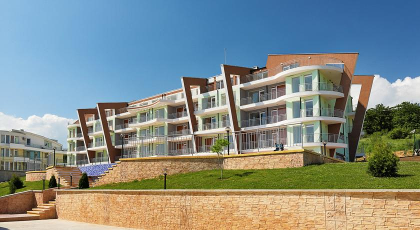 Foto of the hotel Sunset Complex, Sunny Beach