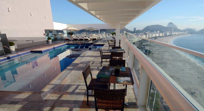 Foto of the hotel Rio Othon Palace, Rio de Janeiro (Rio de Janeiro)