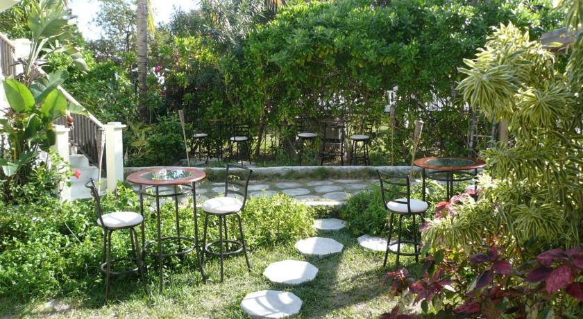 Foto of the hotel The Sugar Apple B & B, Eleuthera