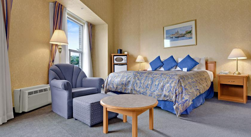 Foto of the BEST WESTERN PLUS Uptown Hotel, Vancouver (British Columbia)