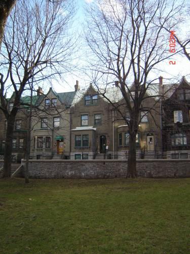 Foto  Chateau de Lery, Quebec (Quebec)