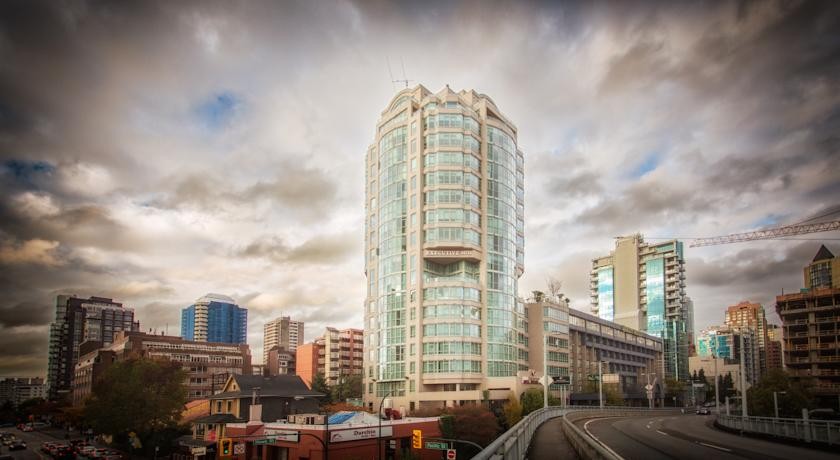Foto of the Executive Hotel Vintage Park, Vancouver (British Columbia)