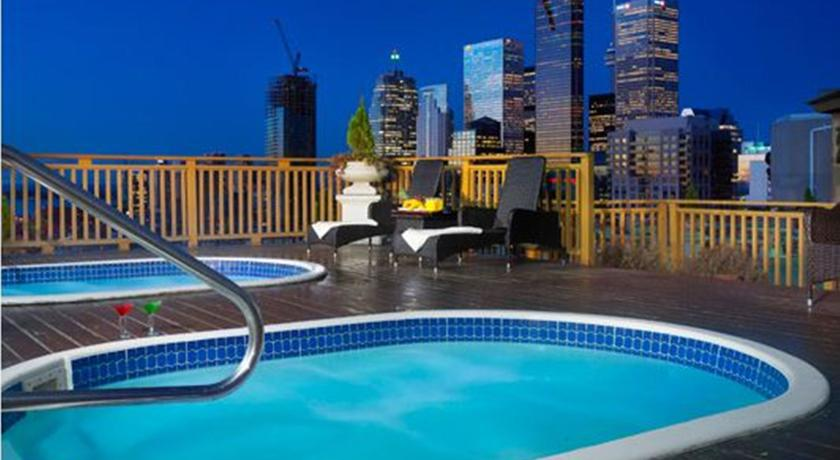Foto of the Grand Hotel & Suites, Toronto (Ontario)