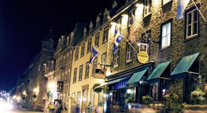 Foto  Le Louisbourg, Québec City (Québec)