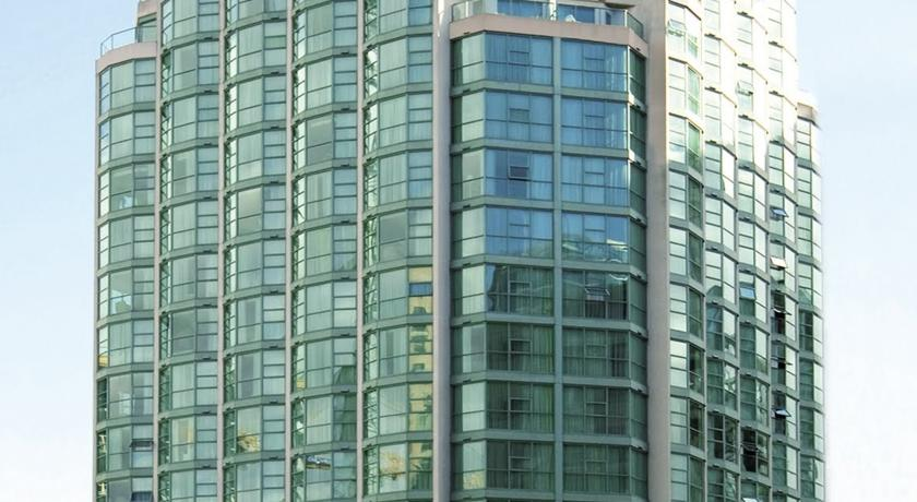 Foto of the Rosedale on Robson Suite Hotel, Vancouver (British Columbia)