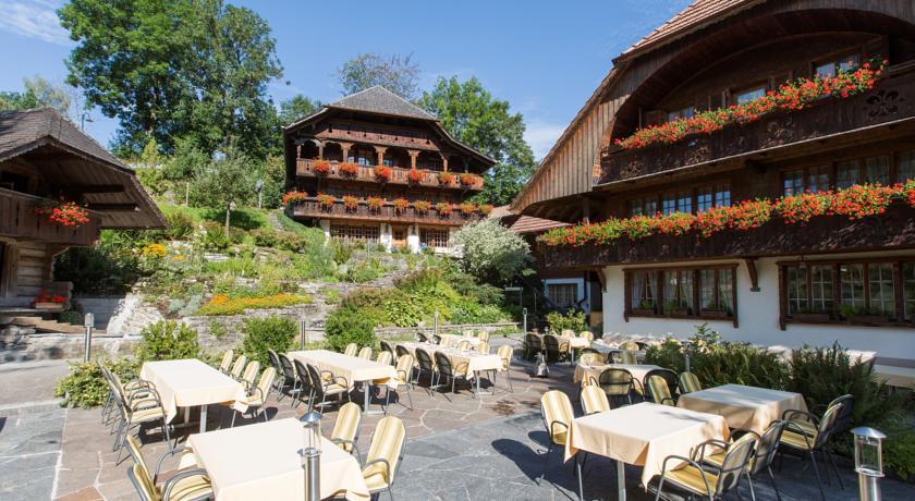 Foto of the Hotel Appenberg, Zäziwil