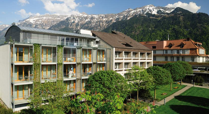 Foto of the Hotel Artos Interlaken, Interlaken