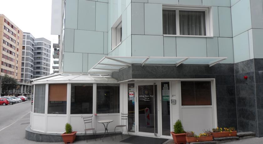 Foto of the hotel Bon Port, Montreux