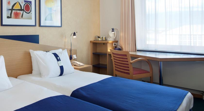 Foto of the hotel Holiday Inn Express Geneva Airport, Geneve