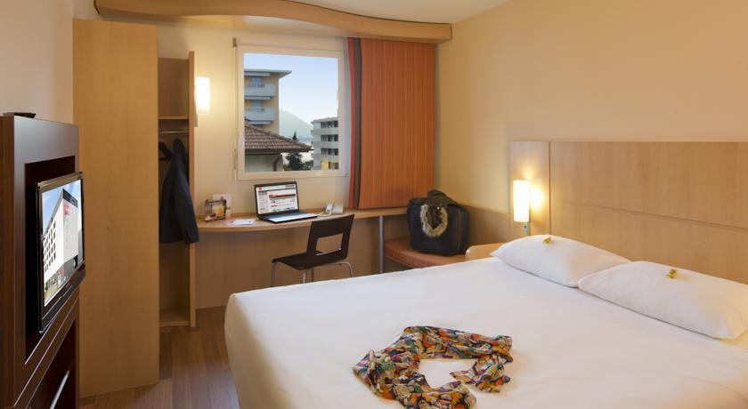Foto of the hotel Ibis Locarno, Locarno