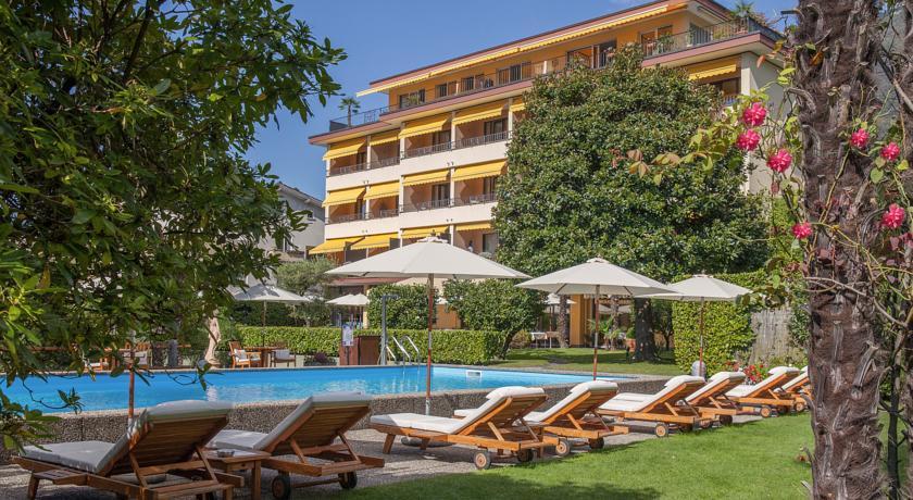 Foto of the hotel Albergo Remorino - Relais du Silence, Minusio-Locarno