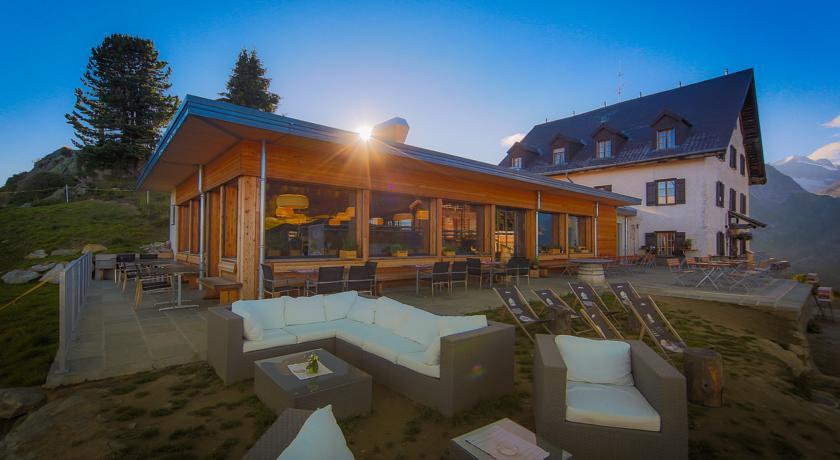 Photo de Mountain-Resort Riederfurka, Riederalp