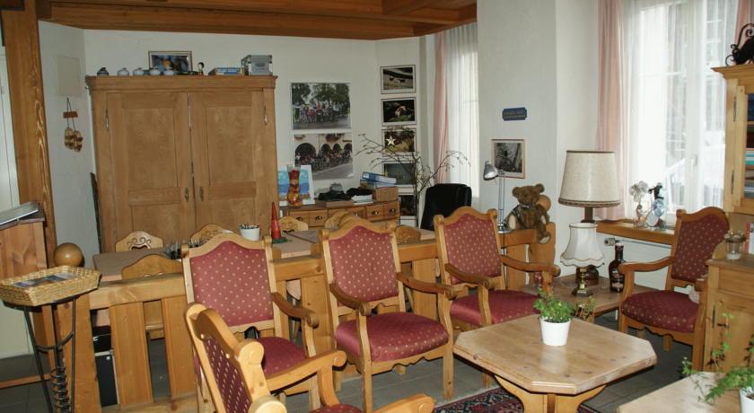 Foto of the Hotel Sonne, Interlaken