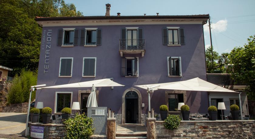Foto of the hotel Tentazioni, Cavigliano