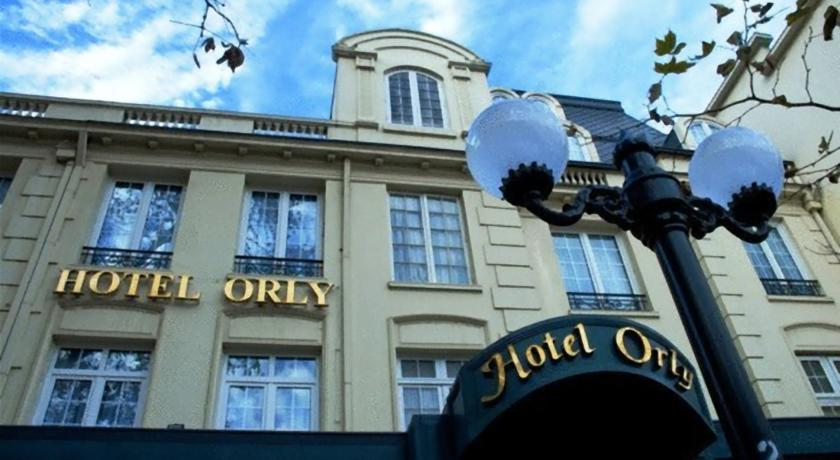 Hotel orly santiago book your room in hotel orly cheap for Salon 500 orly