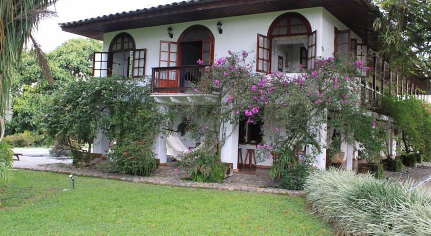 Foto of the Hacienda Hotel San José, Pereira