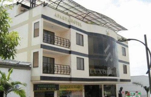 Foto of the Luxor Plaza Hotel - Pereira, Pereira
