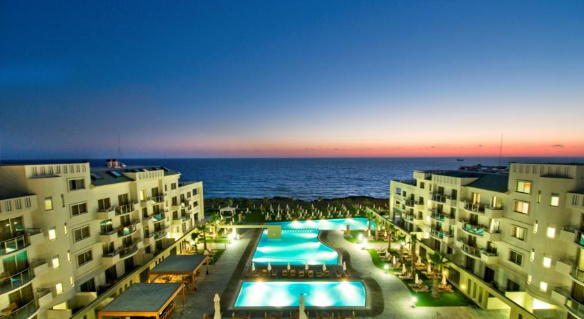 Foto  Capital Coast Resort And Spa, Pafos