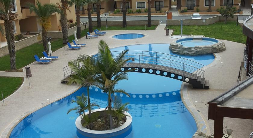 Foto  Pagona Holiday Apartments, Paphos