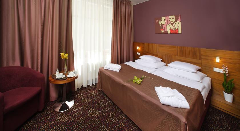 Foto of the 1.Republic Hotel, Prague 2