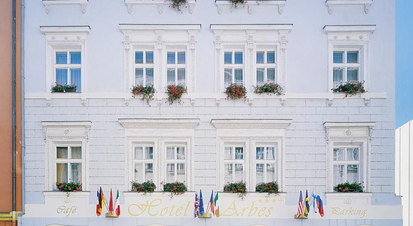 Foto of the hotel Arbes, Prague 5