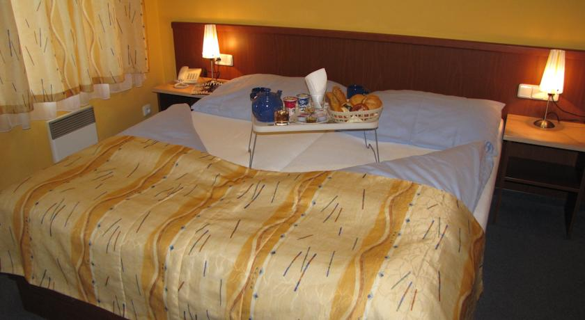 Foto of the hotel Austria Suites, Prague 5