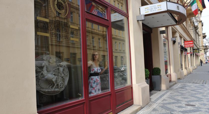 Foto of the Hotel Caesar Prague, Prague