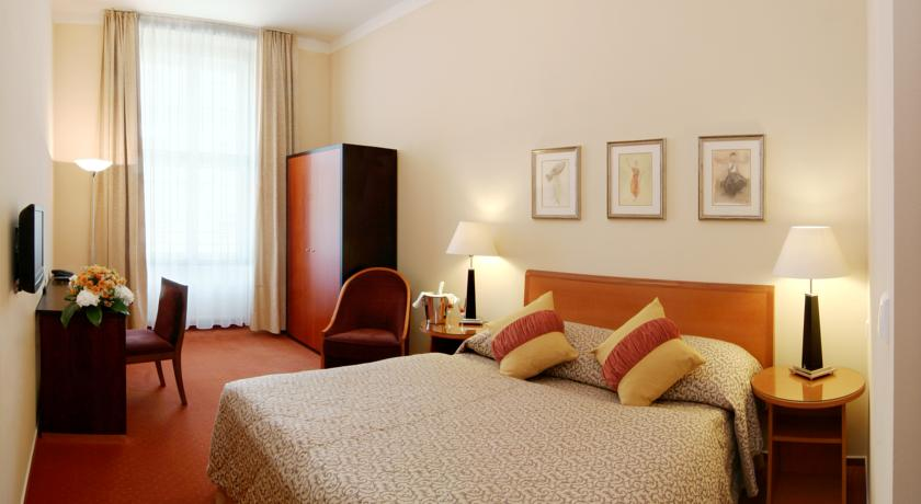 Foto of the Hotel Christie, Prague